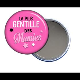 miroir de poche en vente sur em-creation.fr - Em création