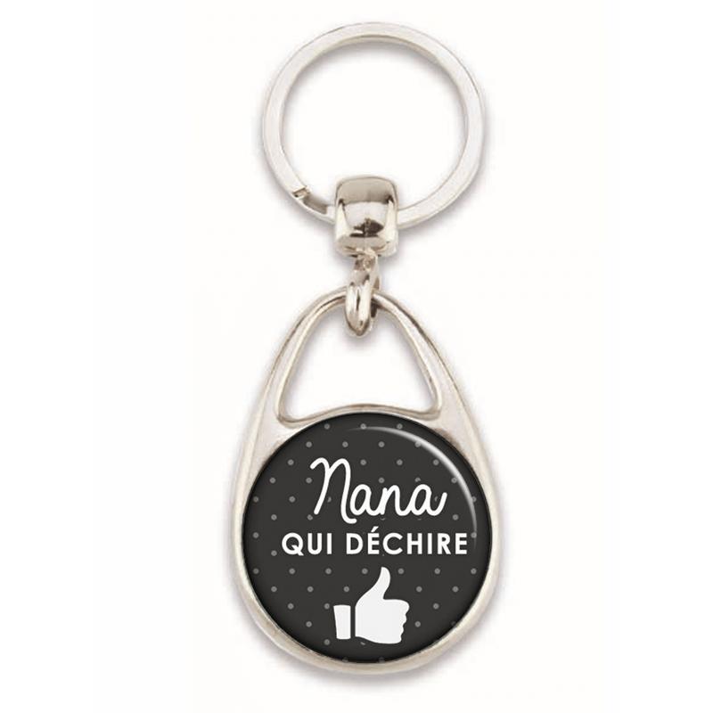 porte clé femme en vente sur em-creation.fr