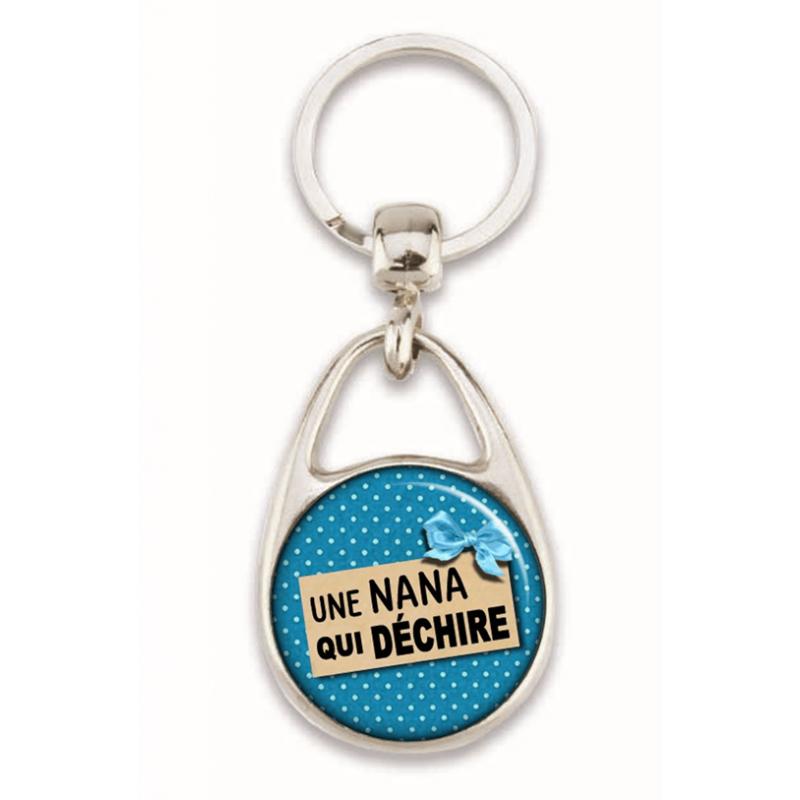 porte-clés femme en vente sur em creation