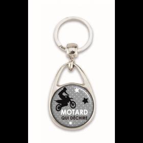 porte clés pour moto pas cher en vente sur em-creation.fr - Em création