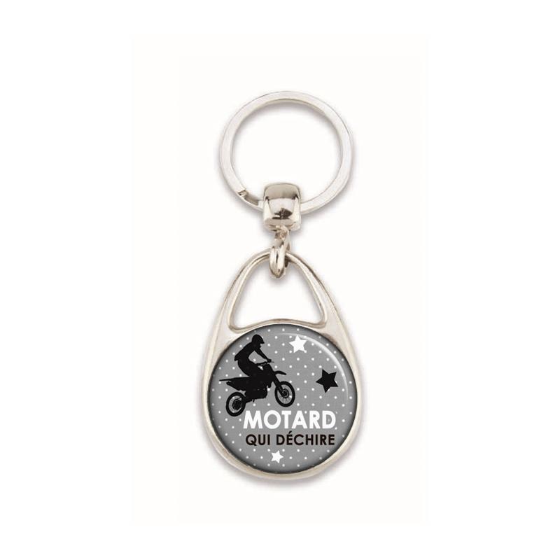 porte clés pour moto pas cher en vente sur em-creation.fr
