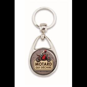 un cadeau pour un motard - Em création