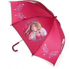 """Parapluie """"Reine des neiges"""" Em création"""