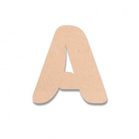 Lettre en bois Caprica