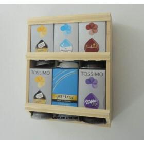 Distributeur pour 6 boîtes Tassimo