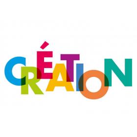 Création pour Sandrine - Em création