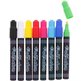 Paint markers x8 - Em création