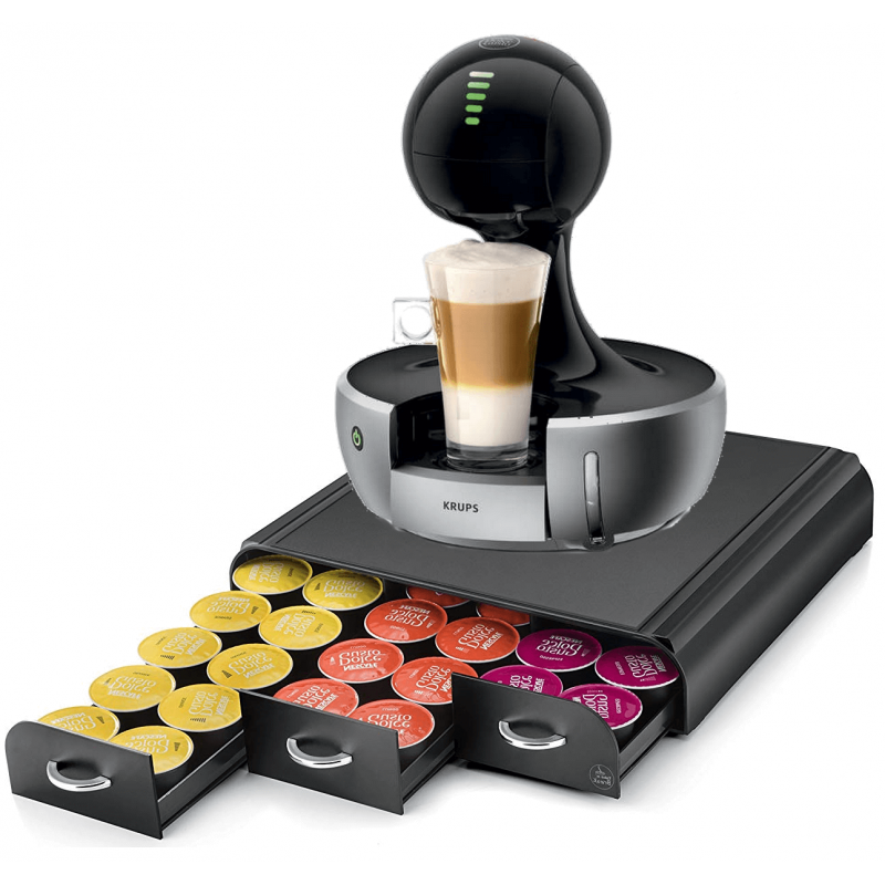 Distributeur capsules dolce gusto