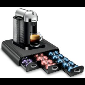 Vertuo Distributeur pour capsules Nespresso - Em création