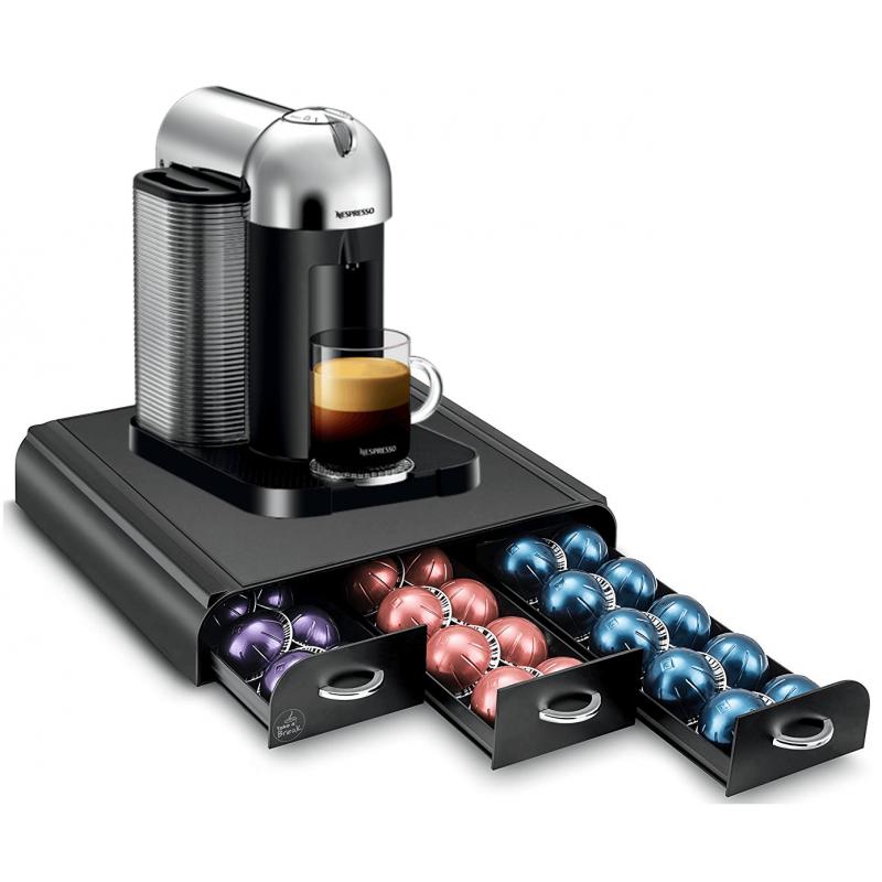 Vertuo Distributeur pour capsules Nespresso