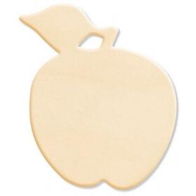 Pomme à décorer - Em création