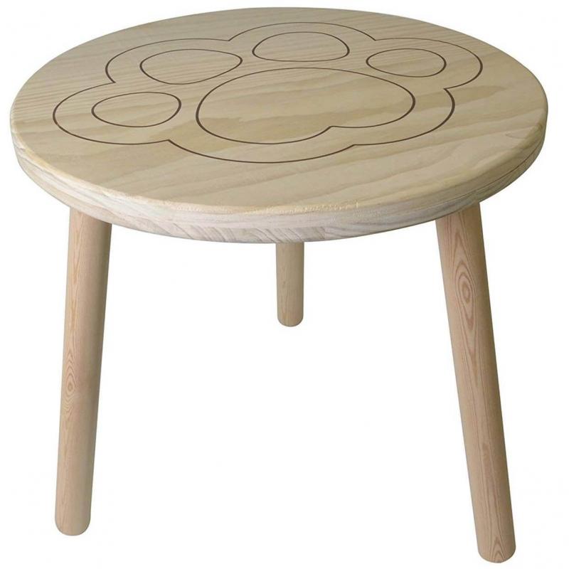 Table pour enfant - Artemio