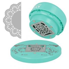 Perforatrice Volante Fleur - Artemio - Em création