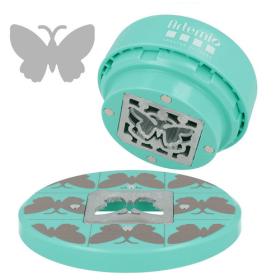 Perforatrice Volante Papillon - Scrapbooking - Artemio - Em création
