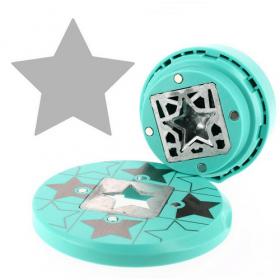 Perforatrice Volante étoile Scrapbooking - Em création - Em création