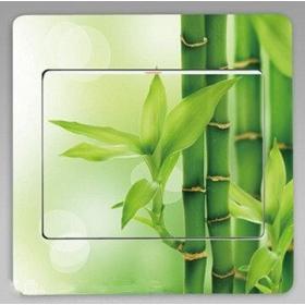 """Sticker """"Foret de bambou"""""""