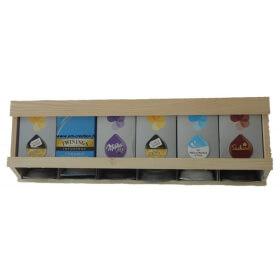 Distributeur 6 boîtes Tassimo