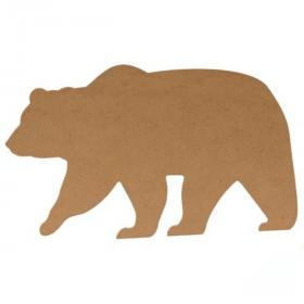 Ours à décorer - Artemio - Em création
