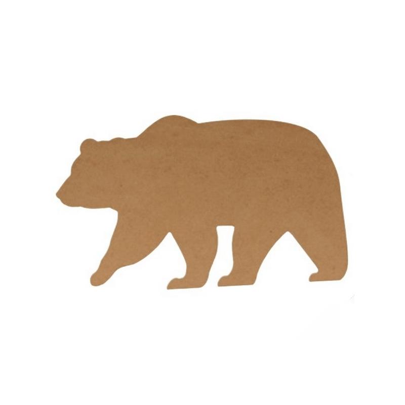 Ours à décorer - Artemio