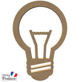 Ampoule à décorer - Gomille - Em création