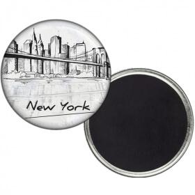 Magnet New York - angora - Em création