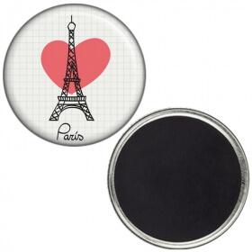 Magnet Paris - angora - Em création