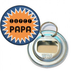 Décapsuleur de poche Super PAPA