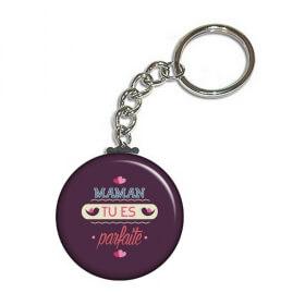 idée cadeau maman - porte clés maman - toutes les idées cadeaux pour maman sont sur em-creation.fr - Em création