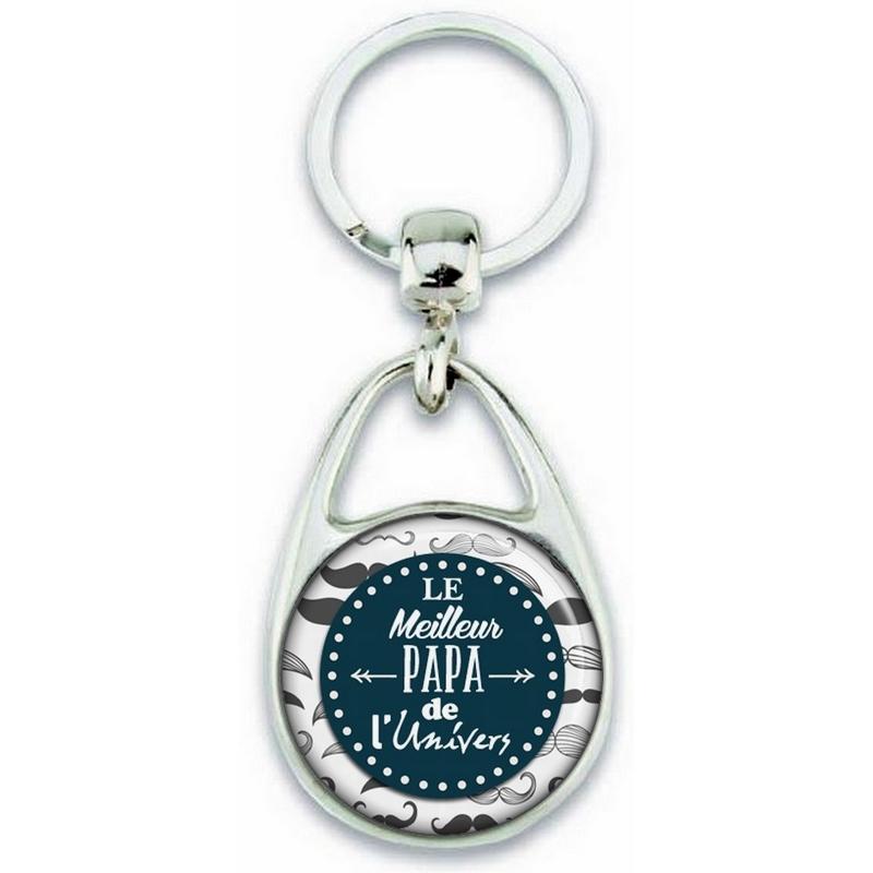 porte clé papa- cadeau original pour papa - idées cadeaux papa