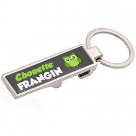 Décapsuleur Frère/Frangin - Idée cadeau Frère/Frangin - Em création