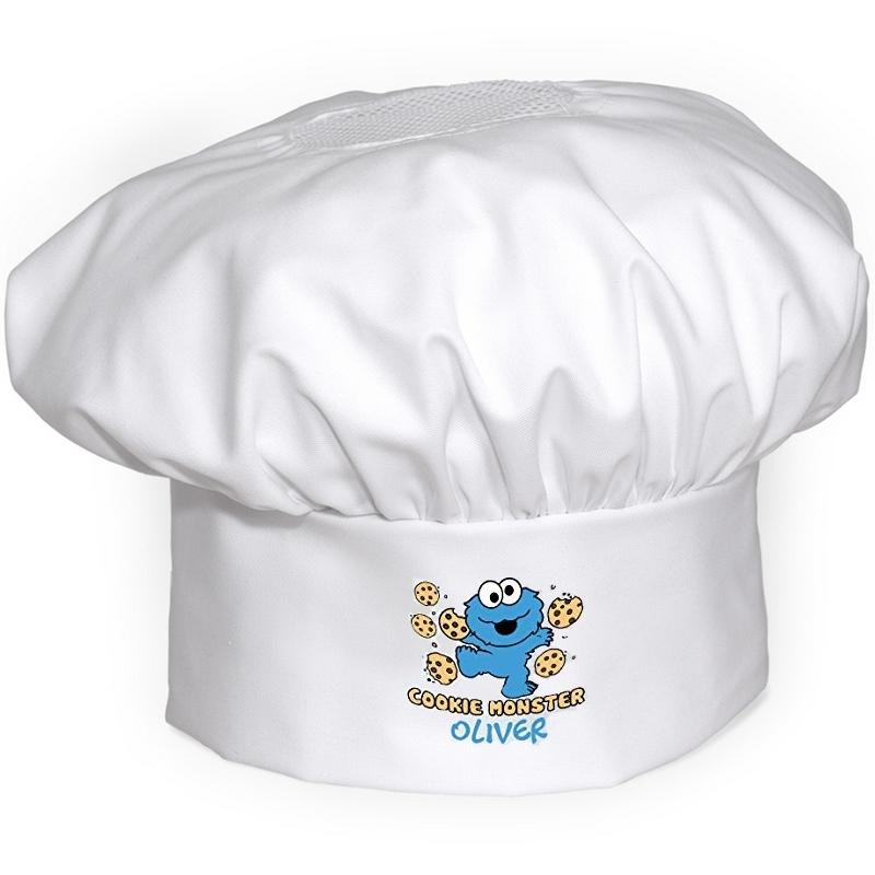 Toque personnalisé - Toque de cuisinier