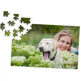 Puzzle personnalisé 130 - angora - Em création