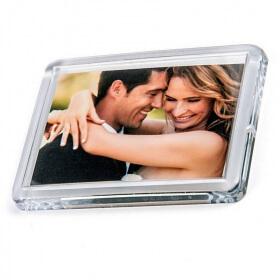 Magnet rectangle personnalisable - Em création - Em création