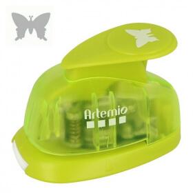 Perforatrice Papillon 1.6 cm - Artemio - Em création