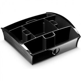 Plateau de rangement capsule/dosette - Take a break - Em création