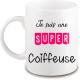 Mug Coiffeuse