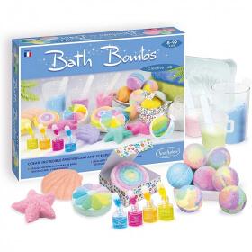 Bombes de bain - Sentosphère - Em création