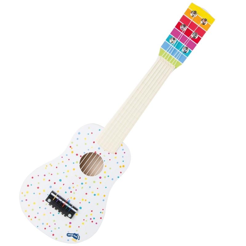 Guitare enfant - Jouet enfant - Guitare jouet en bois