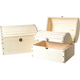 Coffres gigognes en bois - artemio - Em création