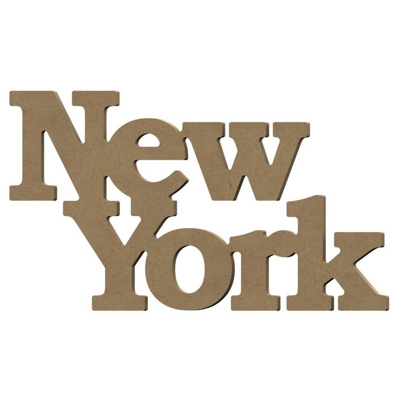 New York à décorer - Gomille