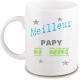 Mug meilleur Papy