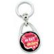 Porte clés professeur de SVT