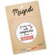 Magnet aide soignante