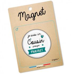 Magnet cousin