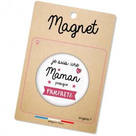 Magnet maman - Em création