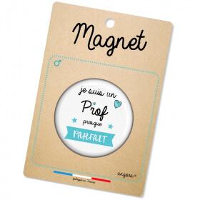 Magnet professeur d'école - Em création