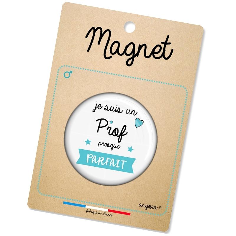 Magnet professeur d'école