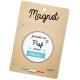 Magnet professeur