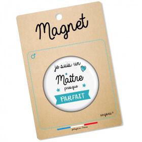 Magnet maître - Em création