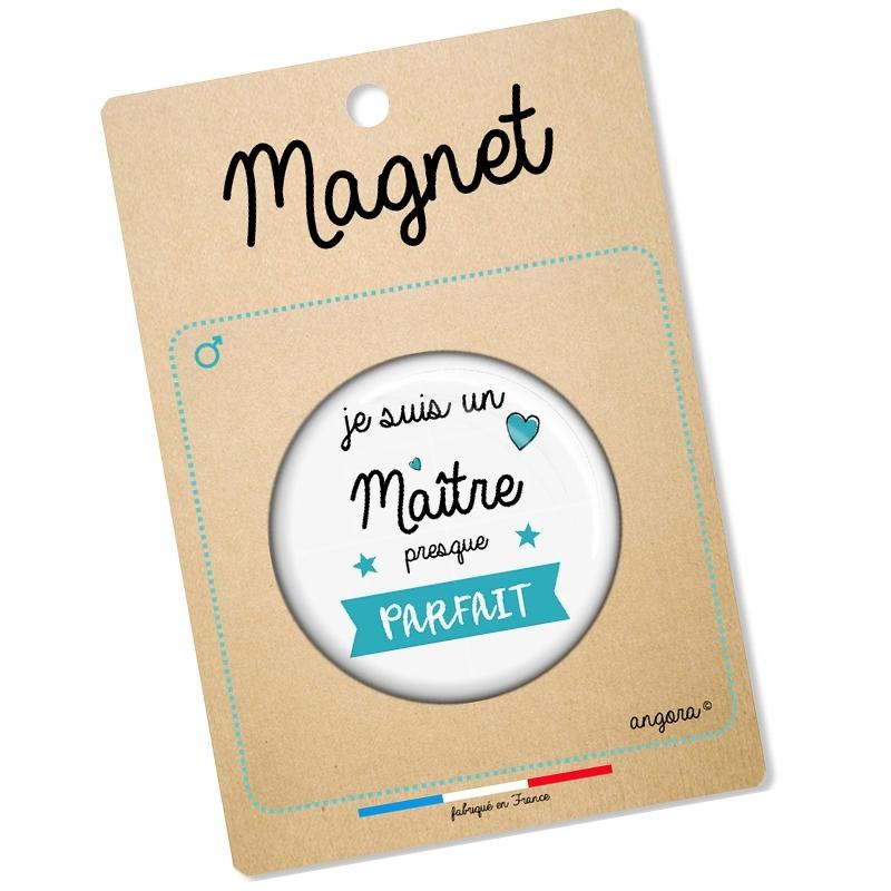 Magnet maître